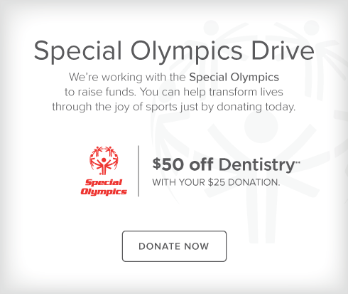 Special Olympics Drive - Sugar Land Modern Dentistry and Orthodontics